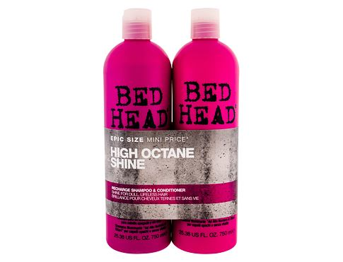 Šampon Tigi Bed Head Recharge High Octane 750 ml Seti