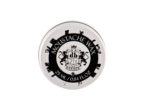 Vosek za brado DEAR BARBER Moustache Wax 25 ml