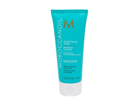 Maska za lase Moroccanoil Smooth 75 ml