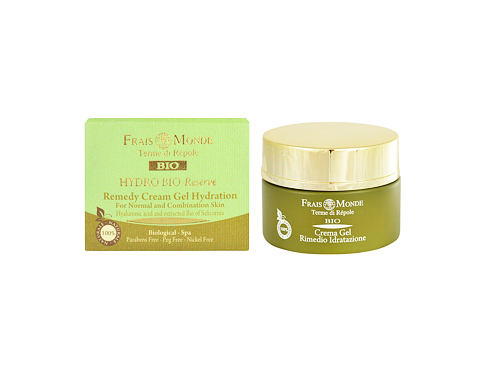 Dnevna krema za obraz Frais Monde Hydro Bio Reserve Remedy Cream Gel  Hydration 50 ml