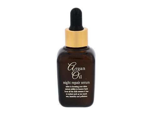 Serum za obraz Xpel Argan Oil 30 ml