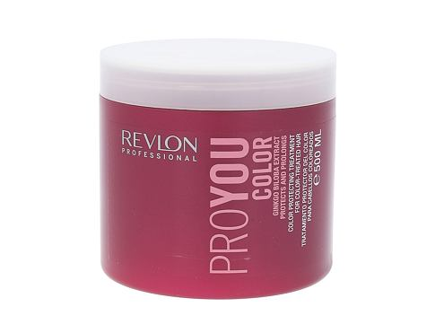 Maska za lase Revlon Professional ProYou Color 500 ml