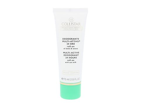 Deodorant Collistar Special Perfect Body 24 Hours 75 ml