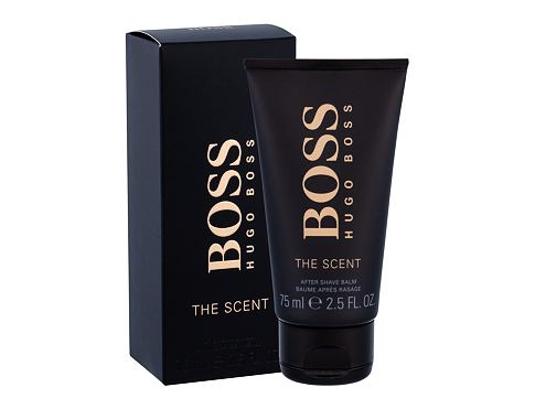 Balzam po britju HUGO BOSS Boss The Scent 75 ml