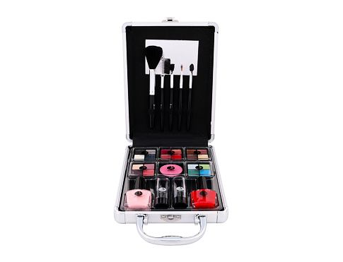 Set ličil 2K Complete Beauty Train Case 27 g Seti