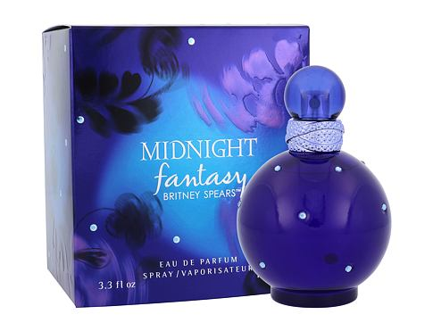 Parfumska voda Britney Spears Fantasy Midnight 100 ml
