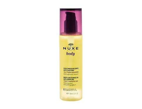 Celulit in strije NUXE Body Care Body-Contouring Oil Anti-Dimpling 100 ml