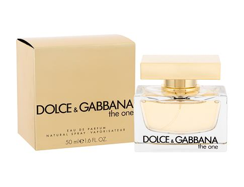 Parfumska voda Dolce&Gabbana The One 50 ml