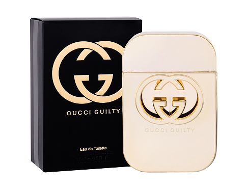 Toaletna voda Gucci Gucci Guilty 75 ml