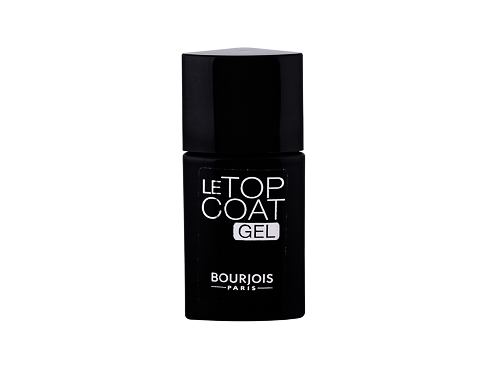 Lak za nohte BOURJOIS Paris La Laque Gel Top Coat 10 ml