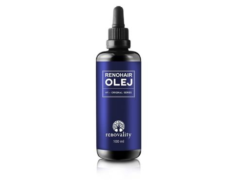 Olje za lase Renovality Original Series Renohair Oil 100 ml