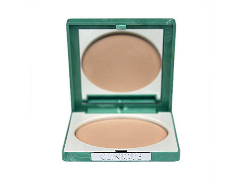 Puder Clinique Superpowder Double Face Makeup 10 g 07 Matte Neutral