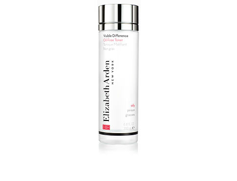 Tonik Elizabeth Arden Visible Difference Oil Free Toner 200 ml