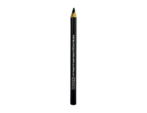 Svinčnik za oči Clinique Kohl Shaper For Eyes 1,2 g 201 Black Kohl