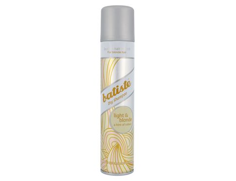 Suhi šampon Batiste Brilliant Blonde 200 ml