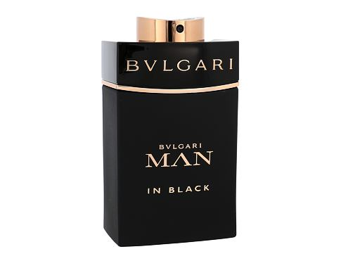 Parfumska voda Bvlgari Man In Black
