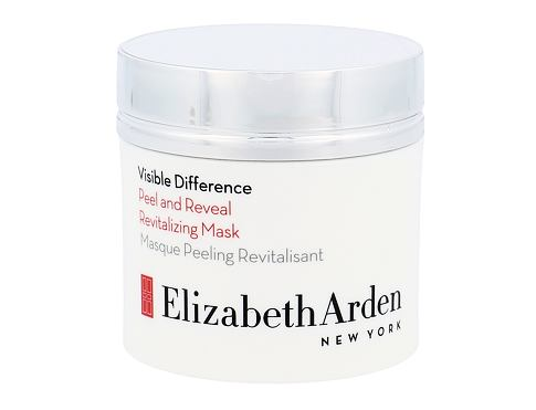 Maska za obraz Elizabeth Arden Visible Difference Peel And Reveal 50 ml