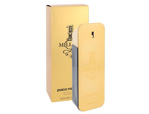 Toaletna voda Paco Rabanne 1 Million 100 ml