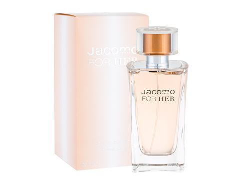 Parfumska voda Jacomo Jacomo For Her 100 ml
