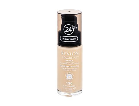 Puder Revlon Colorstay Combination Oily Skin SPF15 30 ml 150 Buff Chamois