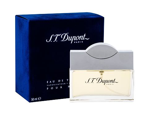 Toaletna voda S.T. Dupont Pour Homme 50 ml