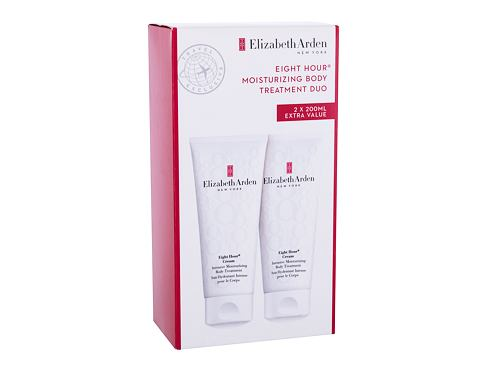 Krema za telo Elizabeth Arden Eight Hour® Cream 200 ml Seti