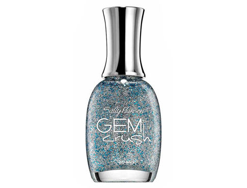 Lak za nohte Sally Hansen Gem Crush 9,17 ml 02 Cha-Ching