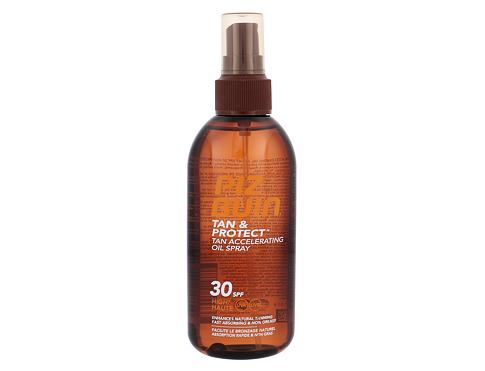 Zaščita pred soncem za telo PIZ BUIN Tan & Protect Tan Accelerating Oil Spray SPF30 150 ml