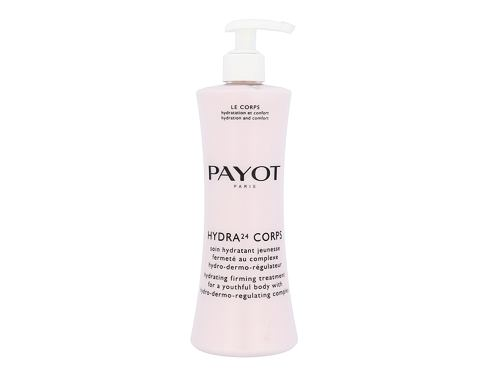 Losjon za telo PAYOT Le Corps Hydrating And Firming Treatment 400 ml