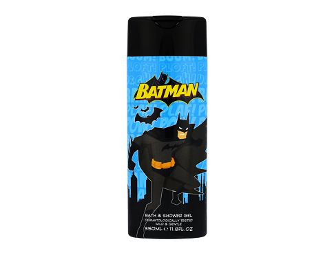 Gel za prhanje DC Comics Batman 350 ml
