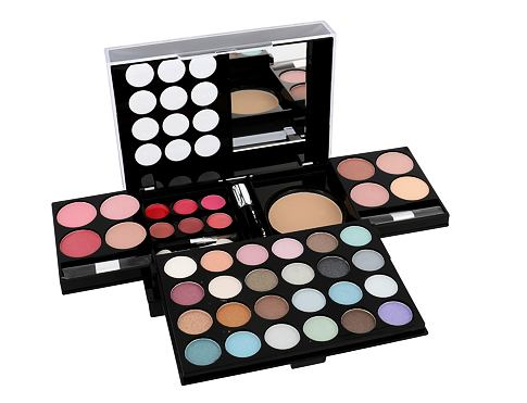 Set ličil Makeup Trading All You Need To Go 38 g Seti