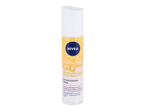 Serum za obraz Nivea Q10 Plus Anti-Wrinkle Pearls 40 ml