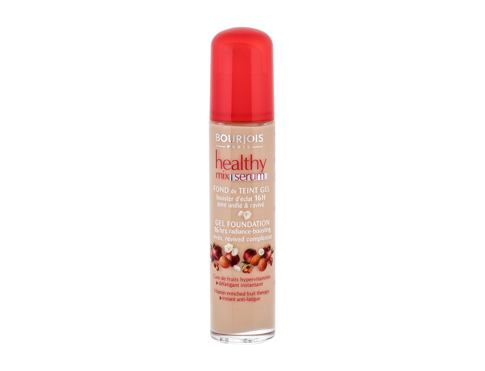 Tekoči puder BOURJOIS Paris Healthy Mix Serum 30 ml 52 Vanilla