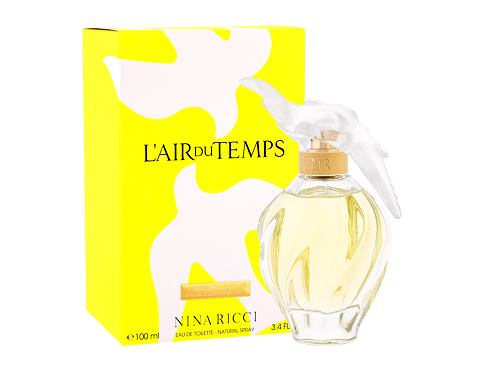 Toaletna voda Nina Ricci L´Air Du Temps 100 ml