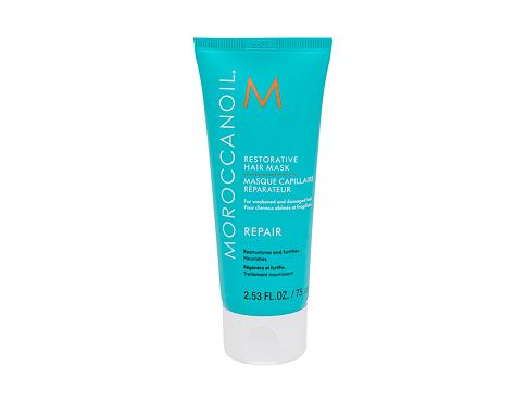 Maska za lase Moroccanoil Repair 75 ml