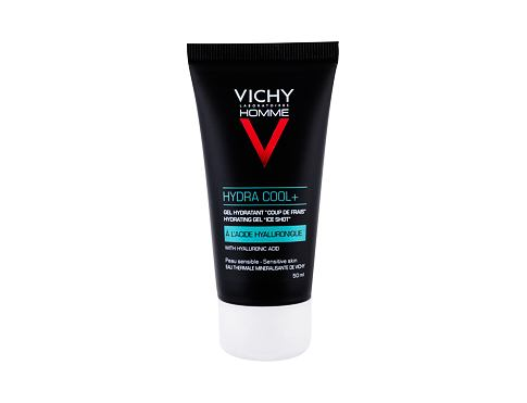 Gel za obraz Vichy Homme Hydra Cool+ 50 ml