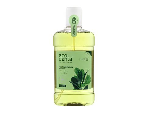 Ustna vodica Ecodenta Mouthwash  Multifunctional 500 ml
