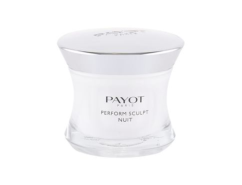 Nočna krema za obraz PAYOT Perform Lift 50 ml