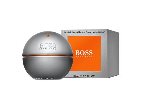 Toaletna voda HUGO BOSS Boss in Motion 90 ml