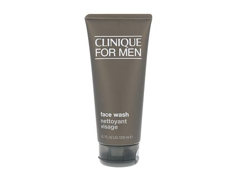 Čistilni gel Clinique For Men Face Wash 200 ml