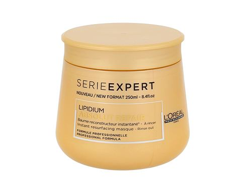 Maska za lase L´Oréal Professionnel Série Expert Absolut Repair Lipidium 250 ml