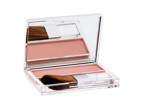 Rdečilo za obraz Clinique Blushing Blush 6 g 101 Aglow