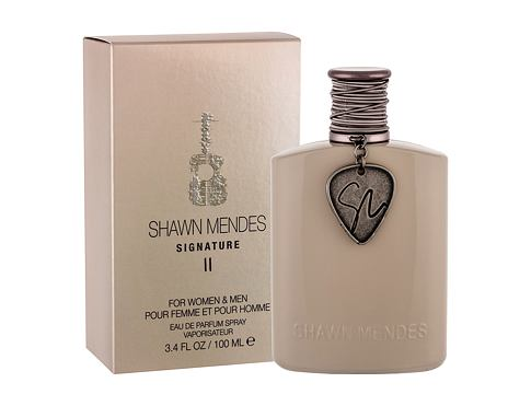 Parfumska voda Shawn Mendes Signature II 100 ml