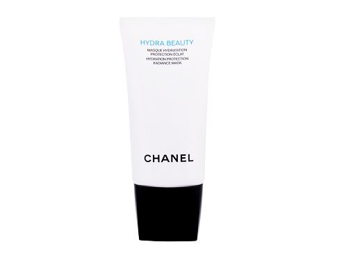 Maska za obraz Chanel Hydra Beauty Radiance Mask 75 ml poškodovana škatla