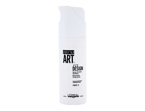 Lak za lase L´Oréal Professionnel Tecni.Art Fix Design 200 ml
