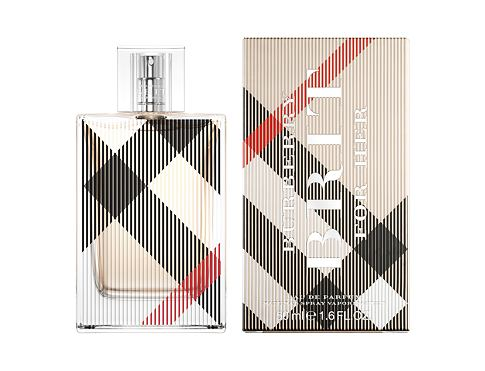 Parfumska voda Burberry Brit for Her 50 ml