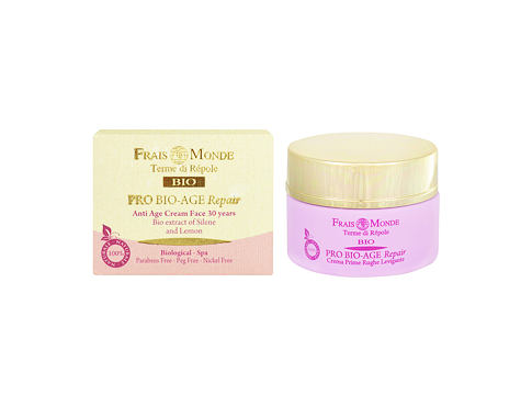 Dnevna krema za obraz Frais Monde Pro Bio-Age Repair Anti Age Face Cream 30 Years 50 ml