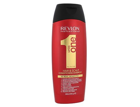 Šampon Revlon Professional Uniq One 300 ml