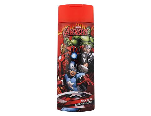 Gel za prhanje Marvel Avengers 400 ml