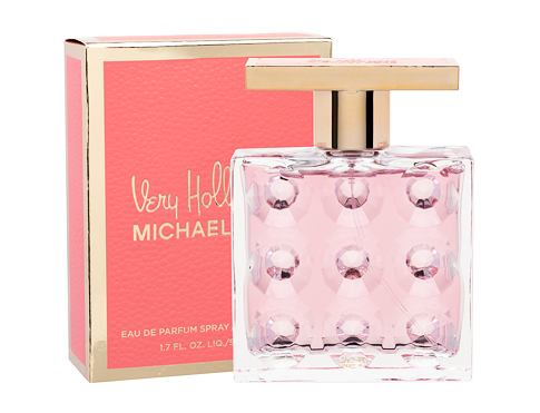 Parfumska voda Michael Kors Very Hollywood 50 ml